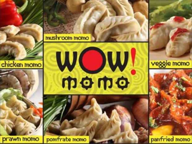 5 Ultimate Places To Have The Best Momos In Delhi