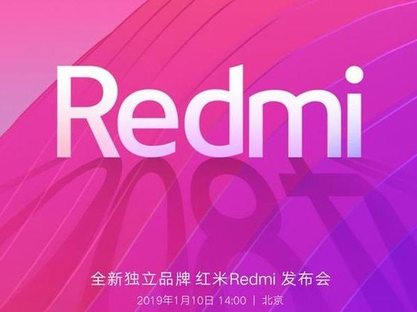 Redmi Note 7 launch