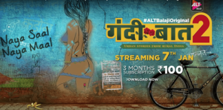 Gandi Baat Season 2 Watch Online Download