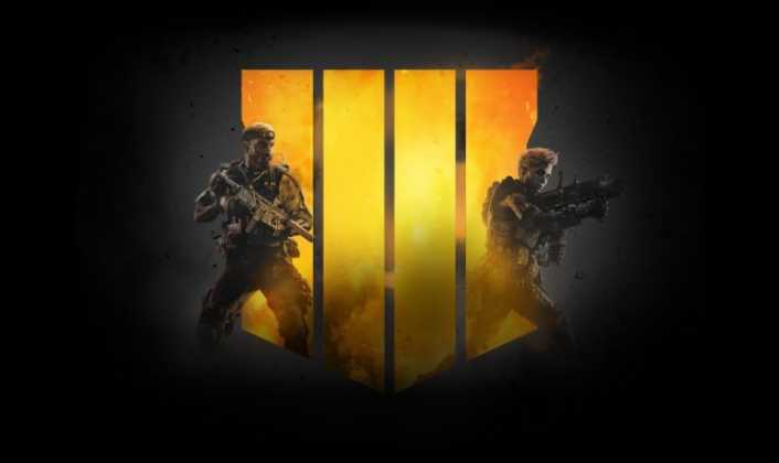 COD blackops 4 wallpapers download