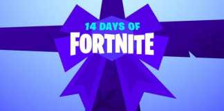 14 Days of Fortnite Day 14 Challenges and Rewards Photo