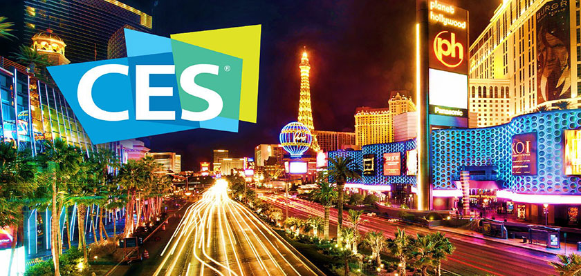 When and where Is CES 2019