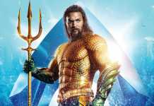 Aquaman Worldwide Box Office Collection - Beats Wonder Woman Photo