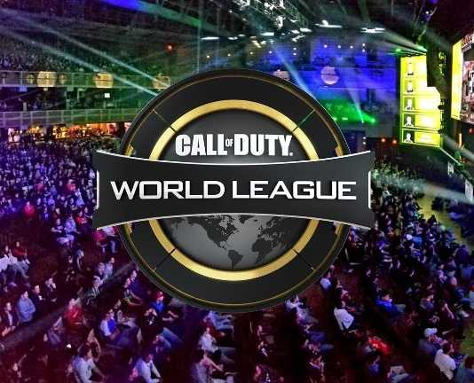 CWL Pro League Qualifier Start Date, Pools and Details Photo