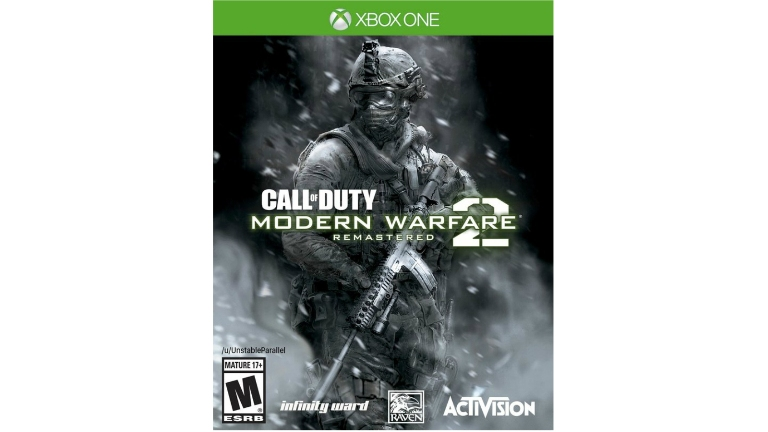 Call of Duty Modern Warfare 2 Remastered Release Date, Gameplay(Rumours) 1 Photo
