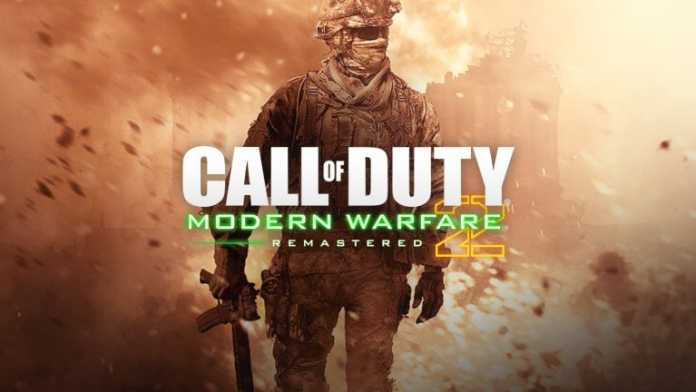 Call of Duty Modern Warfare 2 Remastered Release Date, Gameplay(Rumours) Photo