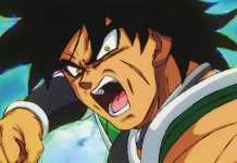 Dragon Ball Super Broly US Opening Broke Records at Box Office Photo