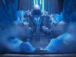 Fortnite Season 7 Week 7 Snowfall Battle Star Location Photo