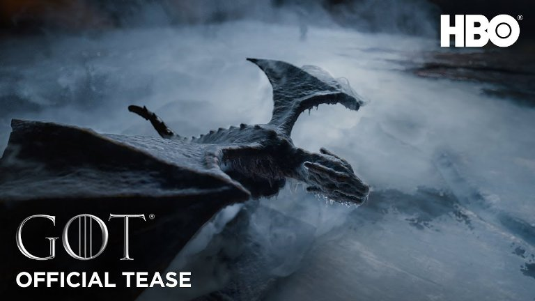 Game of Thrones Season 8 Teaser Released by HBO Photo