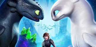 How To Train Your Dragon The Hidden World 100% Rating on Rotten Tomatoes Photo