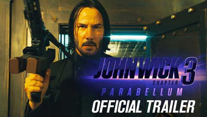 John Wick Chapter 3 Parabellum Trailer, Cast, Release Date Photo