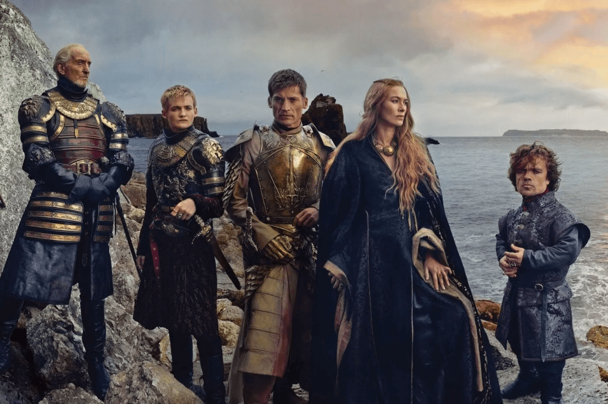 Top 10 Houses In Games of Thrones Ranked in Popularity