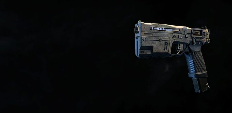 Leaked Files Hints KAP-45 Pistol Coming To Black Ops 4 1 Photo