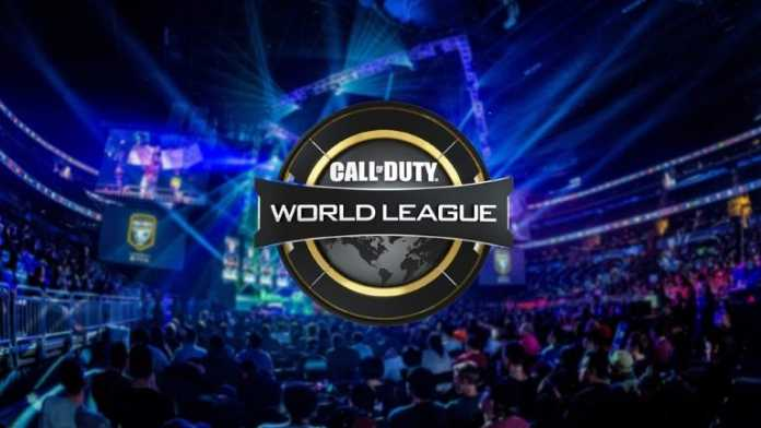 NA CWL 2k Tournament Winner, Results and Placements Photo