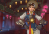 Overwatch All Lunar New Year 2019 Skins Photo