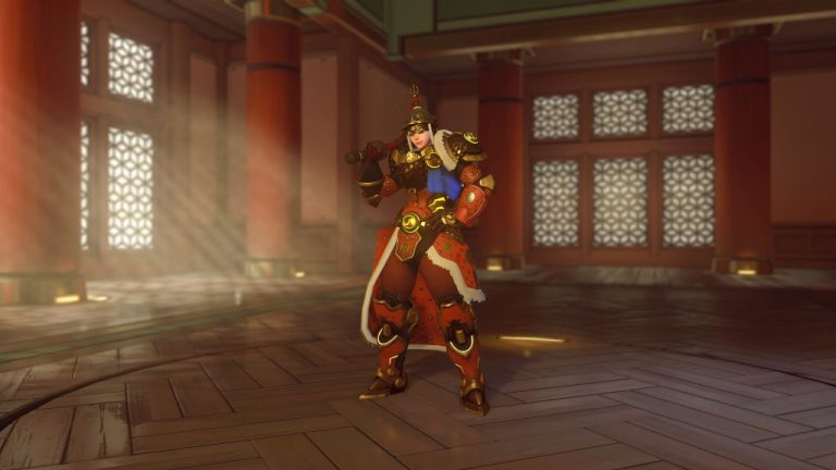 Overwatch All Lunar New Year Year of the Pig 2019 Skins 8 Photo