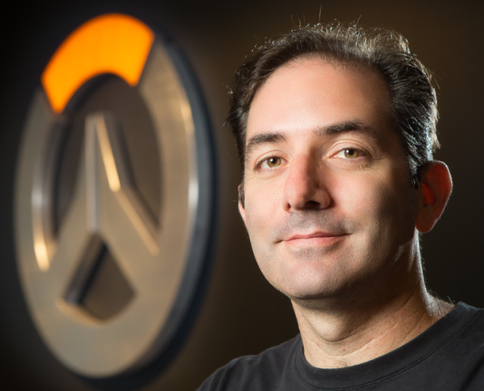 Overwatch Balance Patch and Surprise, Confirmed By Jeff Kaplan Photo