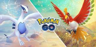 Pokemon Go May 2019 Research Tasks