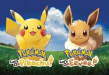Pokemon Lets Go 1.01 Update Available Now-Patch Notes Photo