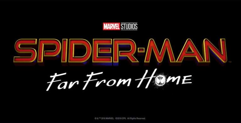 Spider-Man Far From Home First Trailer Released Photo