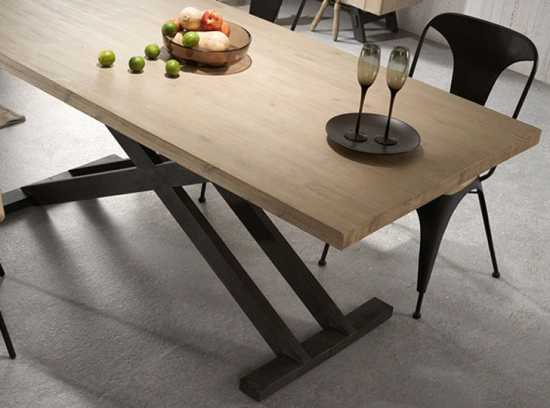 15 Dining Table Designs That Can Completely Change Look of Your House
