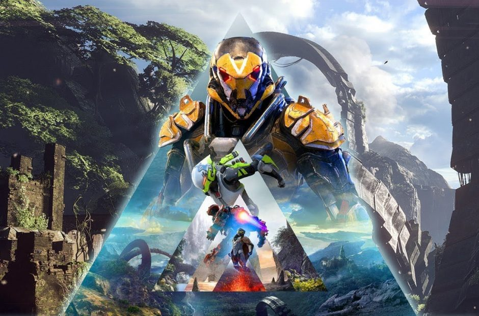 Anthem PC System Requirements