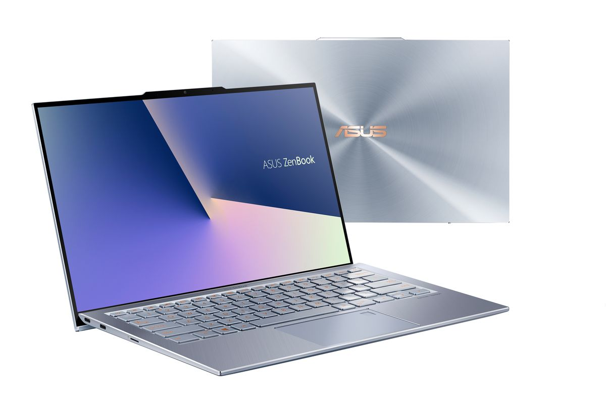 Asus ZenBook S13, 14 Launched at CES 2019