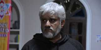 Vikram Bhatt Faceless