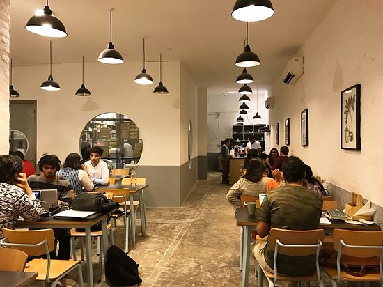 10 Amazing Places To Have Delicious Coffee In Delhi