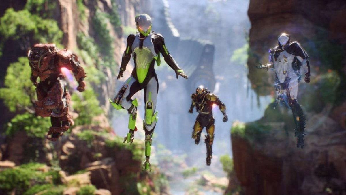 Anthem Open Demo Starting/Ending Date, Time, System Requirements And More