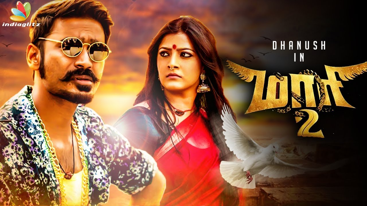 maari movie torrent