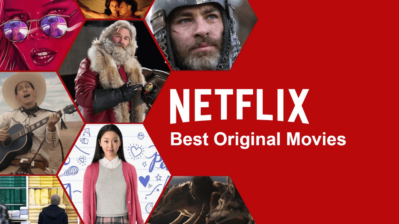 10 Best Movies of 2018 That You Must Watch on Netflix | VoStory