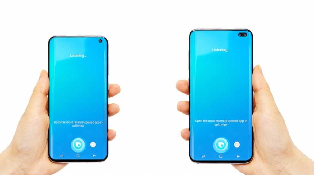 Galaxy S10 to be launched one week before the MWC in February