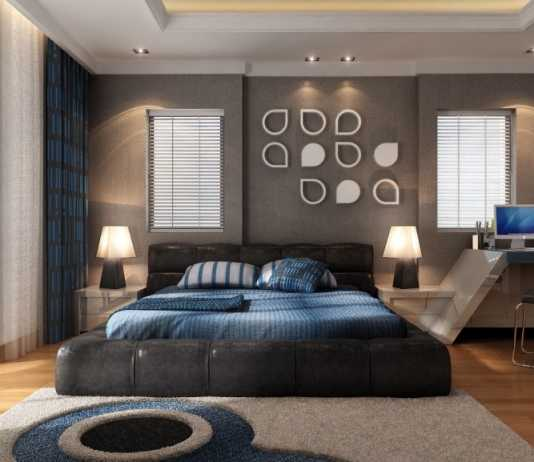 10 Wonderful Bedroom Color Ideas That You Must Check Out