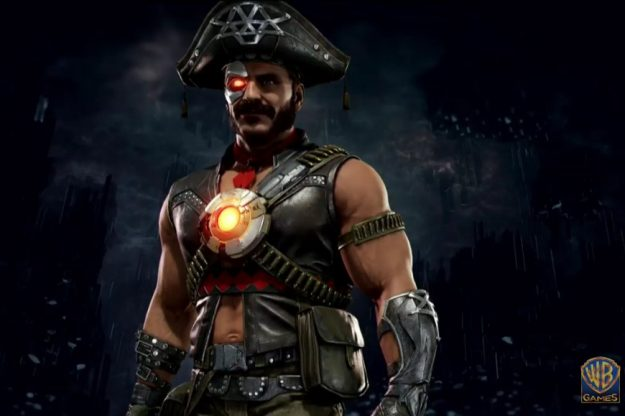 ano Is The Latest Character To Join Mortal Kombat 11 Roster