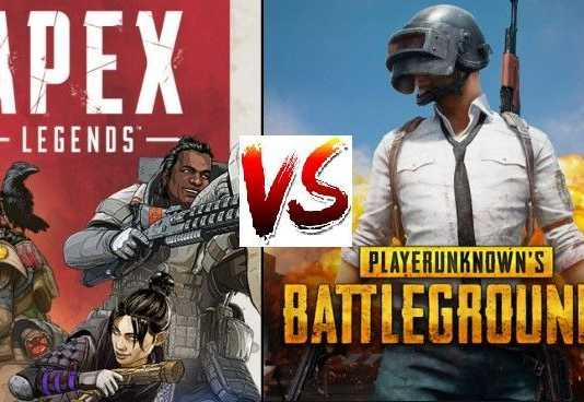 Will Apex Legends Mobile Overthrow PUBG Mobile?