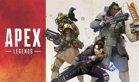 Apex Legends wallpapers download