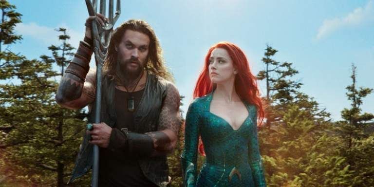 Aquaman 2 release date revealed by Warner Bros 1 Photo