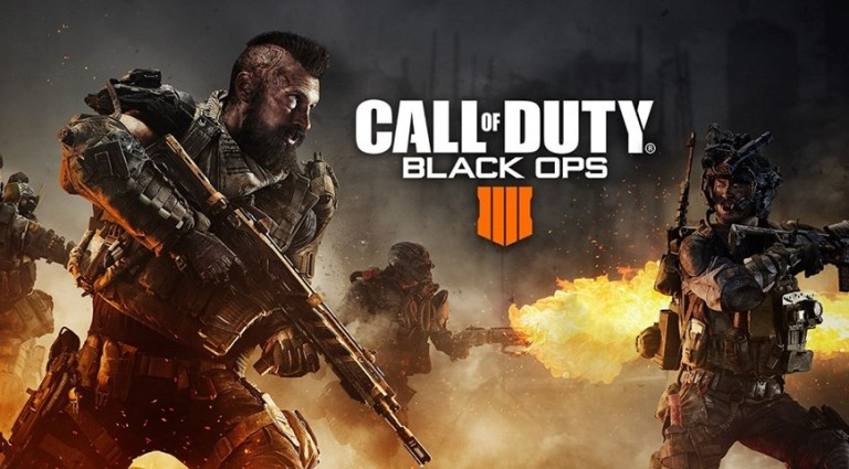 Black Ops 4 Valentine's Quad Feed 2XP weekend date and timings Photo