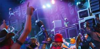 Fortnite Marshmello Event LTM, Schedule, Timings and In-Game Location Photo