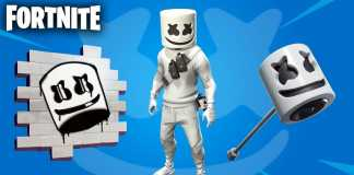 How to complete Fortnite Marshmello Showtime Challenges and Rewards Photo