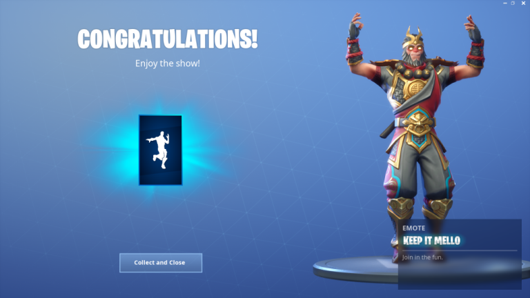 How to complete Fortnite Marshmello Showtime Challenges and Rewards 4 Photo