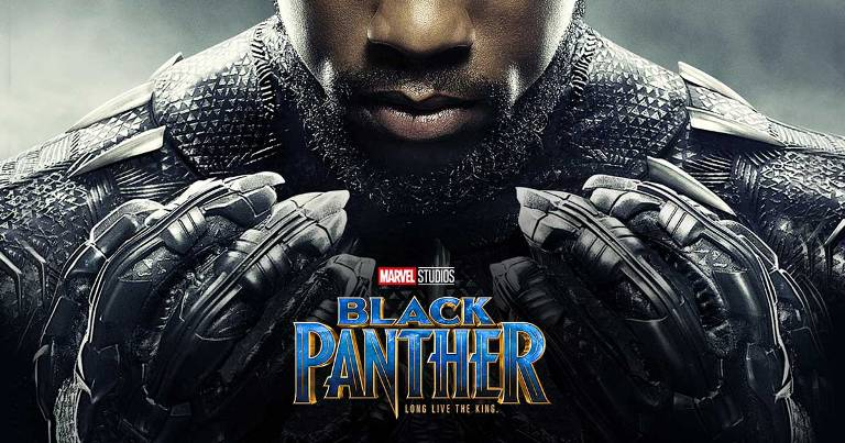 Marvel Studios won its First Oscar for Black Panther Photo