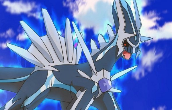 Pokemon Go Dialga