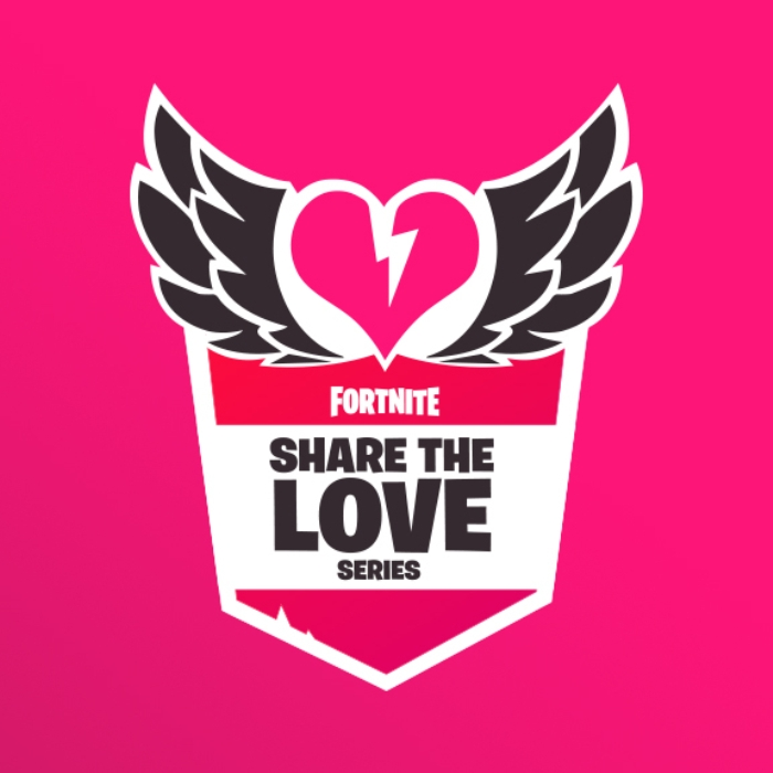 Share the Love Event brings Ranked Play to Fortnite 1 Photo