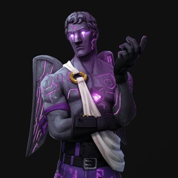 Fortnite Valentine's Day Skin Leaked