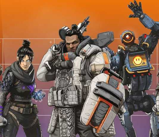 An Apex Legends Player spends more than $ 1,800 to get rare items