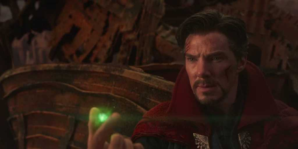 New Theory Suggests Doctor Strange as The Missing Character