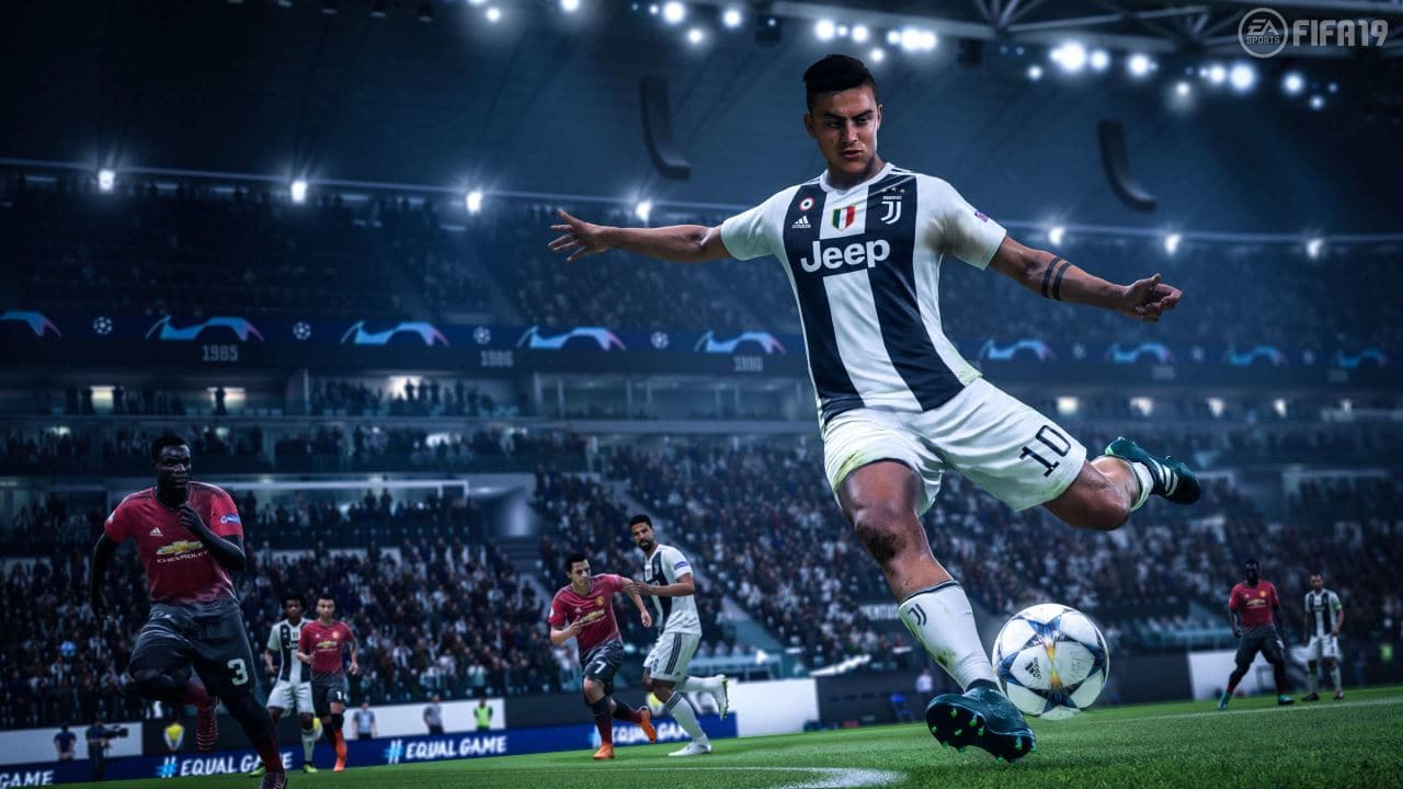 FIFA 19 update 1.09 notes