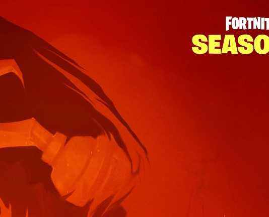 first Fortnite Season 8 official teaser pirate theme Photo